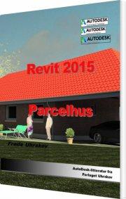 revit 2015 parcelhus - bog