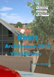 revit architecture 2016 - villa uhrskov - bog