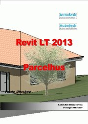 revit lt 2013 parcelhus - bog