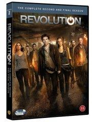 revolution - sæson 2 - DVD