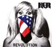 her - revolution - special edition - cd