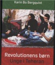 revolutionens børn - bog