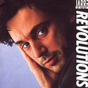 jean-michel jarre - revolutions - Vinyl / LP