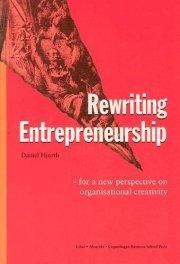 rewriting entrepreneurship - bog