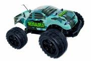 fjernstyret monster truck bil - rexsaurus - Fjernstyret Legetøj