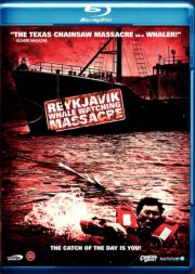 reykjavik whale watching massacre - Blu-Ray