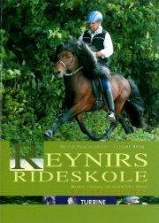 reynirs rideskole - bog