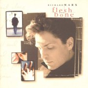 richard marx - flesh and bone - cd