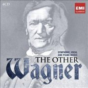 richard wagner - the other wagner - cd