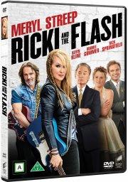 ricki and the flash - DVD