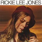rickie lee jones - rickie lee jones - cd