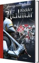 ridder hialmar - bog