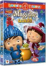 ridder mikkel: magiske uheld - DVD