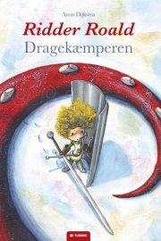 ridder roald - bog