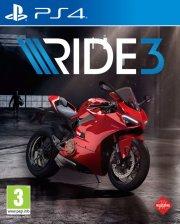 ride 3 - PS4
