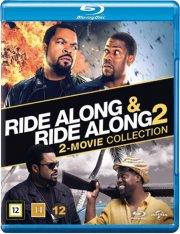 ride along 1+2 - Blu-Ray