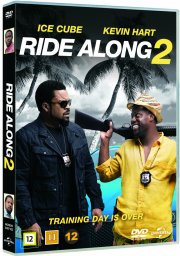 ride along 2 - DVD
