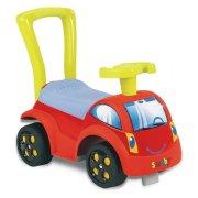 gåbil til barn - rød - Babylegetøj