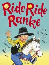 ride, ride ranke - bog