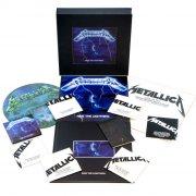 metallica - ride the lightning - deluxe box-set - cd
