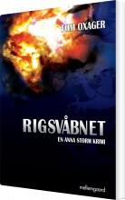 rigsvåbnet - bog