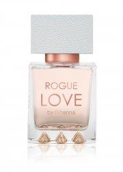 rihanna eau de parfum - rogue love - 30 ml. - Parfume