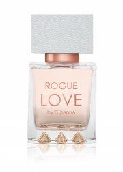 rihanna eau de parfum - rogue love - 75 ml. - Parfume