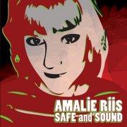 amalie riis - safe & sound - cd