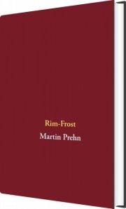 rim-frost - bog