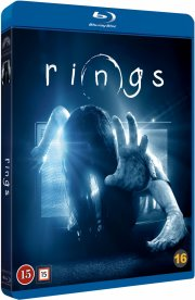 the ring 3 / rings - Blu-Ray