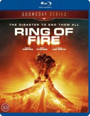ring of fire - Blu-Ray