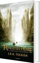 ringenes herre 1 - bog