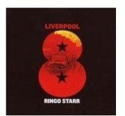 ringo starr - liverpool 8 - cd
