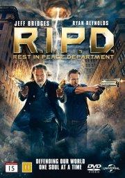 ripd - DVD