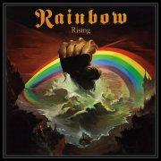 rainbow - rising - Vinyl / LP
