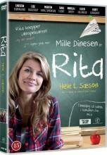 rita - sæson 1 - DVD