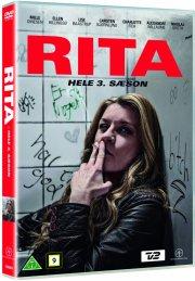 rita - sæson 3 - DVD