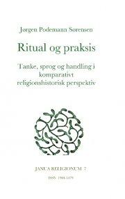 ritual og praksis - bog