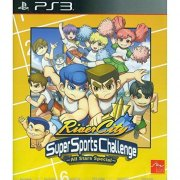 river city super sports challenge (asian import) - PS3