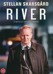 river - sæson 1 - DVD