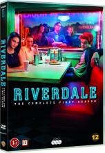 riverdale - sæson 1 - DVD