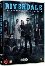 riverdale - sæson 2 - DVD