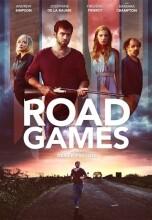 road games - DVD