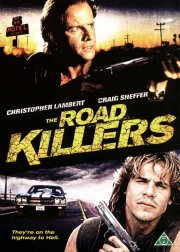 road killers - DVD