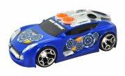 road rippers street beatz legetøjs bil med musik - rød - Køretøjer Og Fly