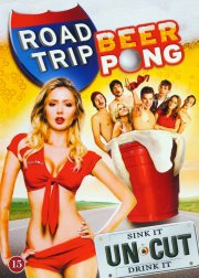 road trip 2: beer pong - uncut - DVD