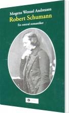 robert schumann - bog
