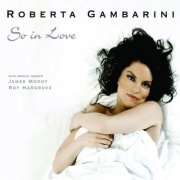 Roberta Gambarini - So In Love - CD