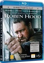 robin hood - directors cut - Blu-Ray