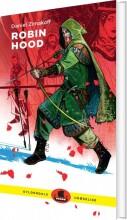 robin hood - bog